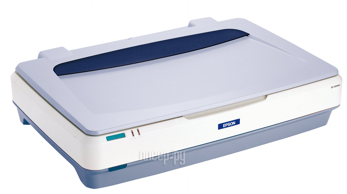 Сканер Epson GT-20000NPro