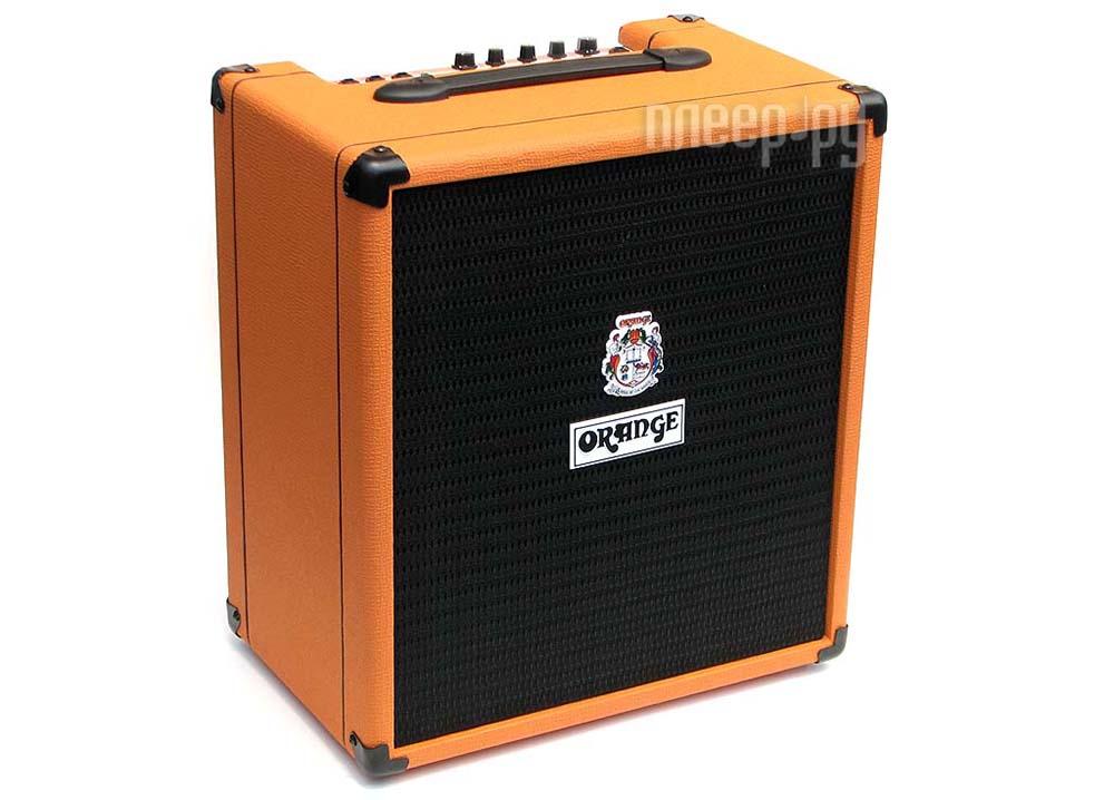 Комбо-усилитель ORANGE Crush Bass 50