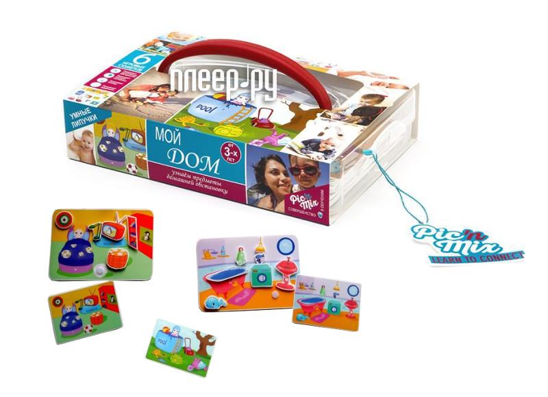 Настольная игра Pic N Mix Мой дом 112006