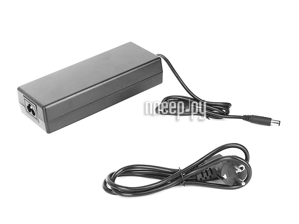 Блок питания Tempo LAC-HP03 18.5V 6.5A 7.4x5.0mm 120W для HP 6710b/NX6320/Pavilion dm4/dv6/dv7/dv8/8710p/8710w/nw9440