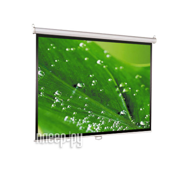 Экран Viewscreen Scroll WSC-1103