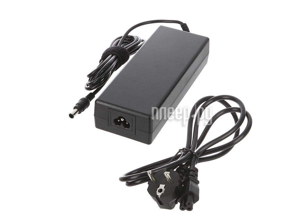 Блок питания Tempo LAC-SO07 19.5V 6.2A 6.0x4.4mm 120W для Sony Vaio VGN-AW/VPCF/VPCZ Series