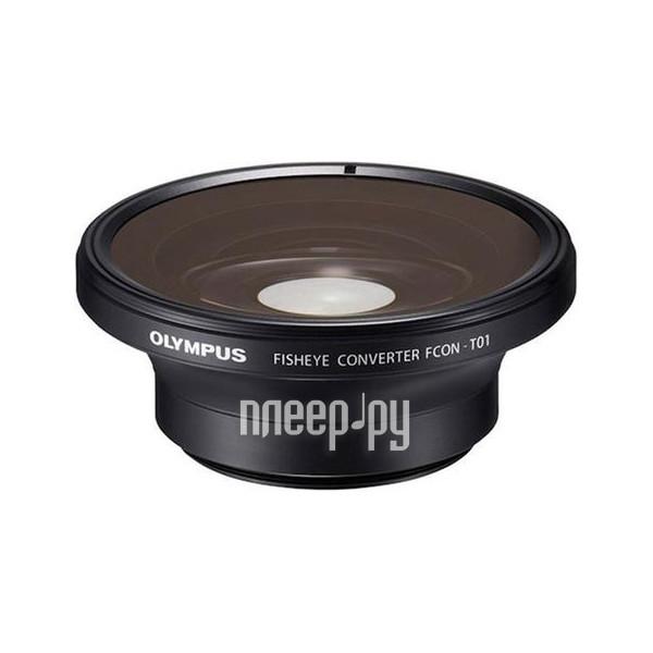 Конвертер Olympus FCON-T01 Fisheye Converter V321190BW000