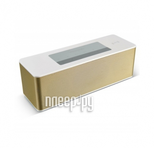 Колонка Microlab MD215 Gold