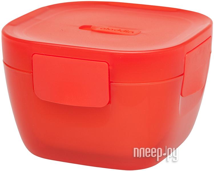 Ланч-бокс Aladdin Bowl 850ml Red 10-01545-001