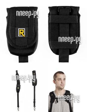 Аксессуар BlackRapid JOEY J-2 (MJ-02) - большой футляр для плечевого ремня