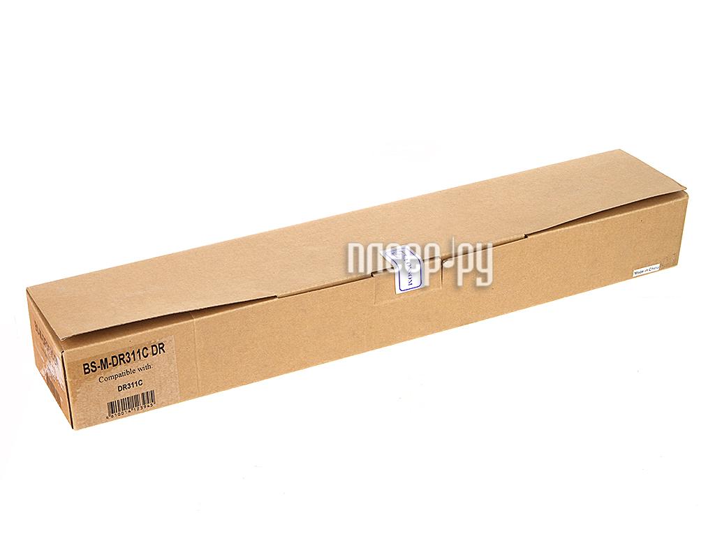Картридж Blossom BS-M-DR-311C для Konica Minolta Bizhub C220 / 280 / 360 CYM