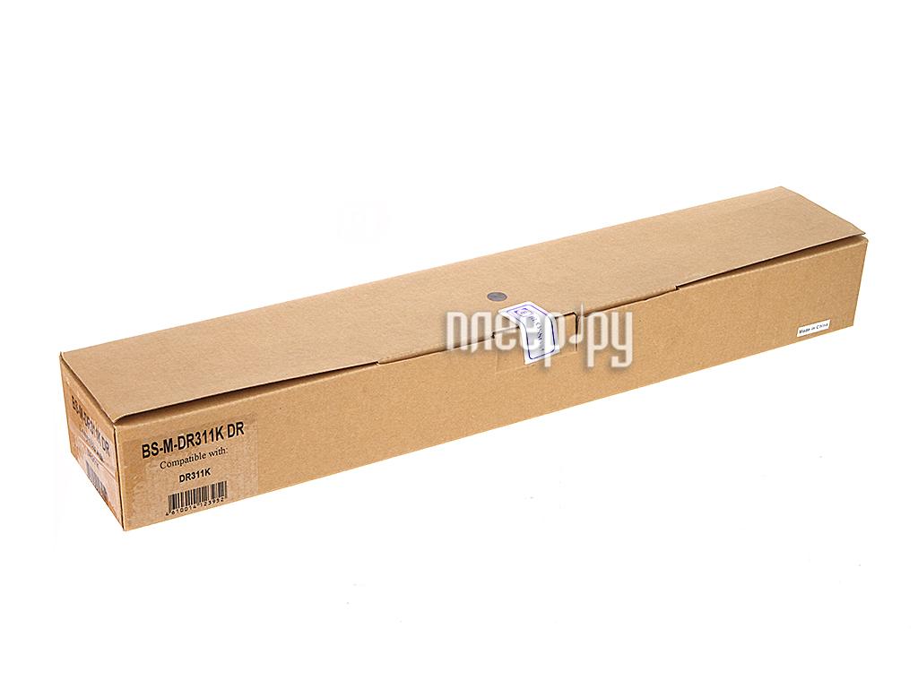 Картридж Blossom BS-M-DR-311K для Konica Minolta Bizhub C220/280/360 Black