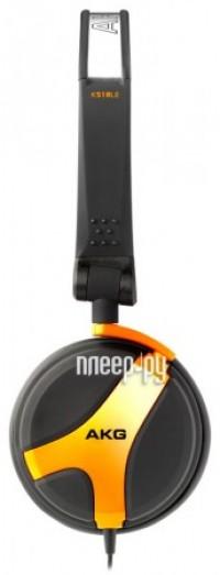 AKG K 518 LE / DT Orange