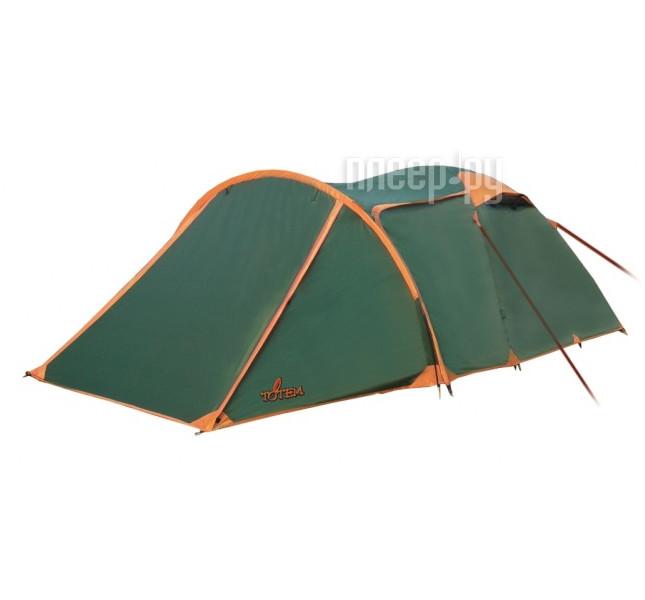 Палатка Totem Carriage Green TTT-008.09