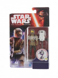 Игрушка Hasbro Star Wars B3445
