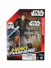 Игрушка Hasbro Star Wars B3656