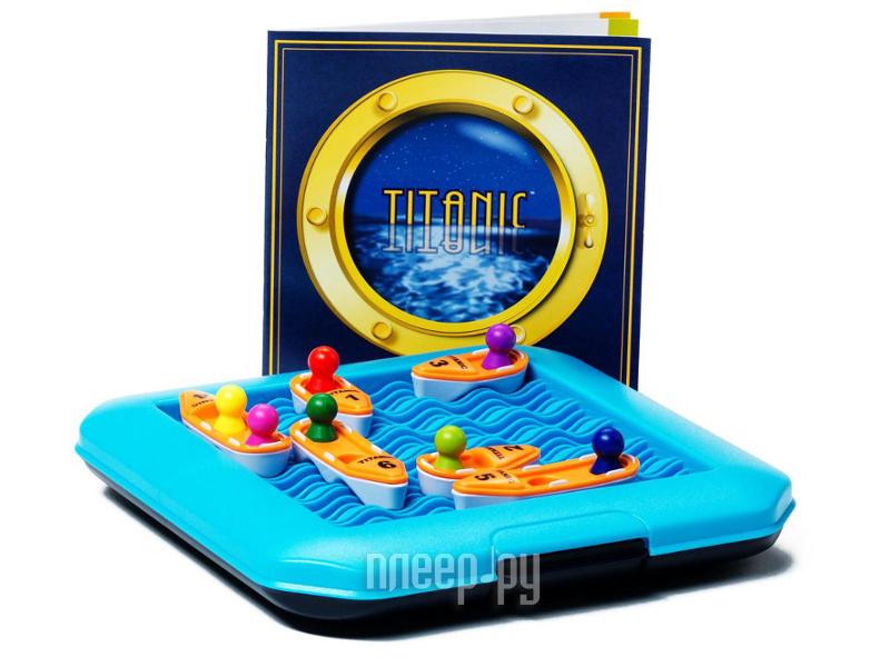 Настольная игра Bondibon Титаник BB0841