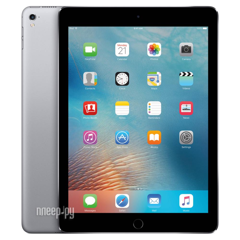 Планшет APPLE iPad Pro 9.7 256Gb Wi-Fi Space Gray MLMY2RU / A