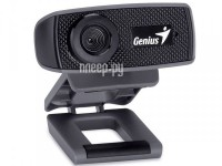 Вебкамера Genius FaceCam 1000X v2