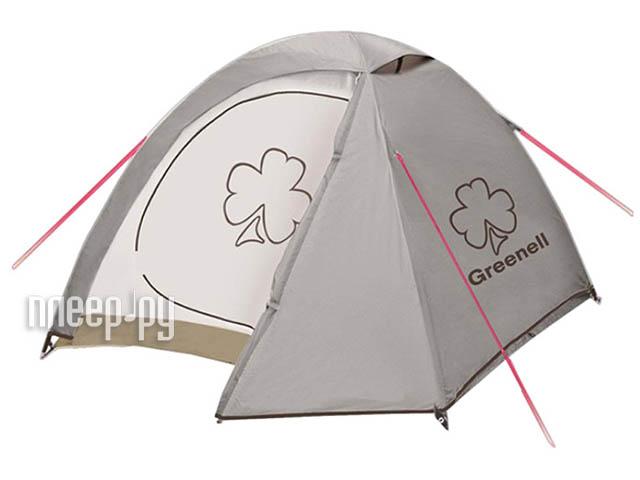 Палатка Greenell Эльф 3 V3 Brown 95510-230-00
