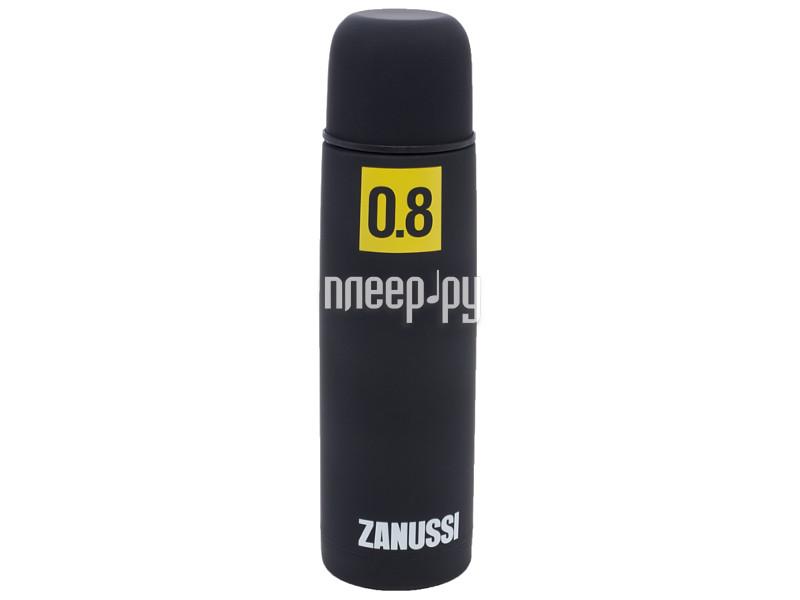 Термос Zanussi 800ml Black ZVF41221DF