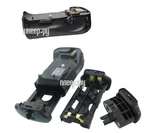 Батарейный блок Dicom Nikon MB-D10 NIKD300B D 300 / D 700