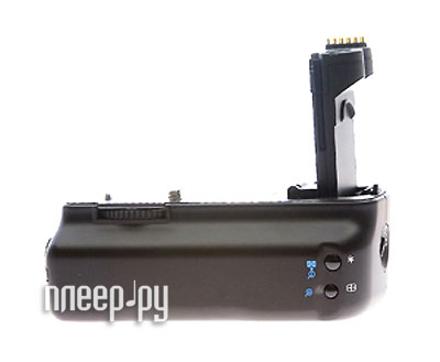Батарейный блок Dicom Canon BG-E6 5D MARK II  Pleer.ru  3240.000