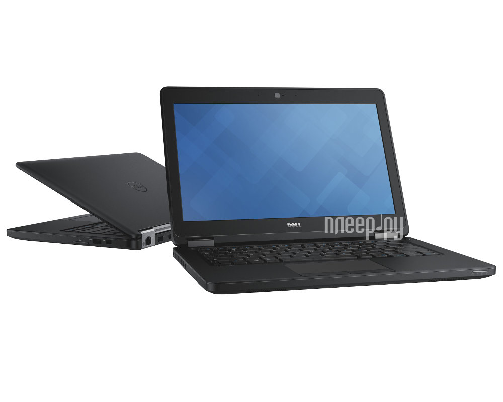 Ноутбук Dell Latitude E5250 5250-7720 (Intel Core i5-5200U 2.2 GHz / 4096Mb / 500Gb / No ODD / Intel HD Graphics / LTE / Wi-Fi / Bluetooth / Cam / 12.5 / 1366x768 / Windows 7 64-bit) 324033
