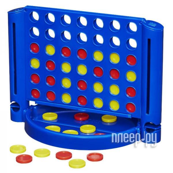 Игрушка Hasbro Собери 4 B1000