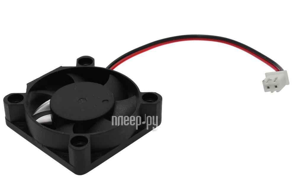 Вентилятор Scythe Mini Kaze 40mm 3500rpm SY124010L