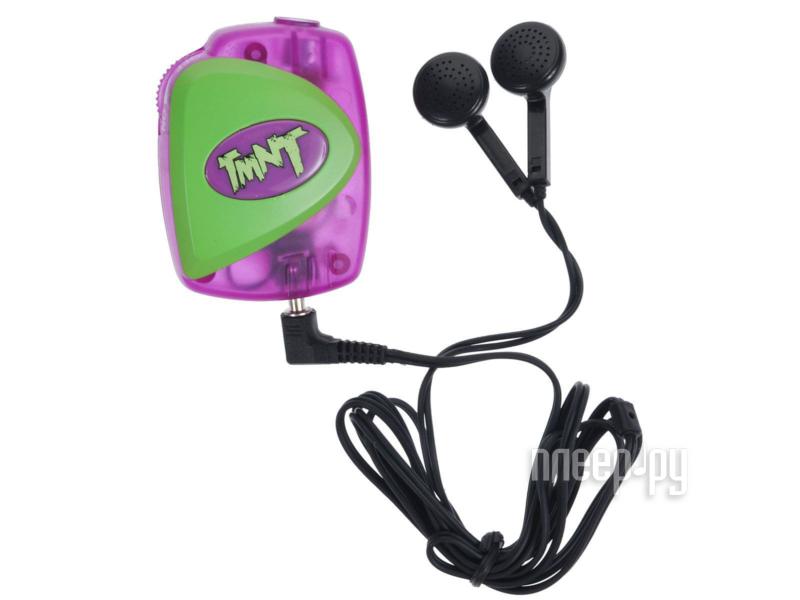 Игра Играем вместе Подслушивающее устройство Черепашки-Ниндзя 9030-SPY