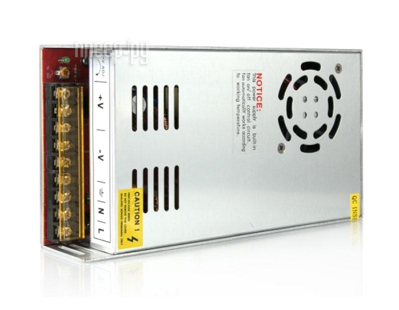 Блок питания Gauss 400W 12V PC202003400