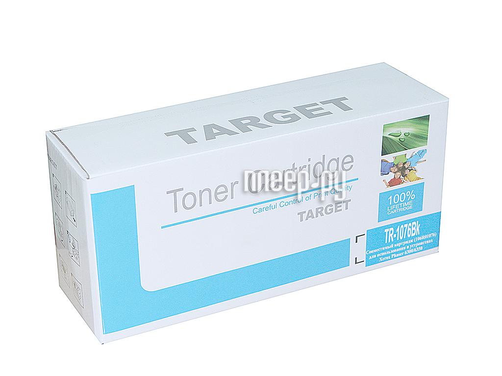 Картридж Target 106R01076 за 1593 рублей