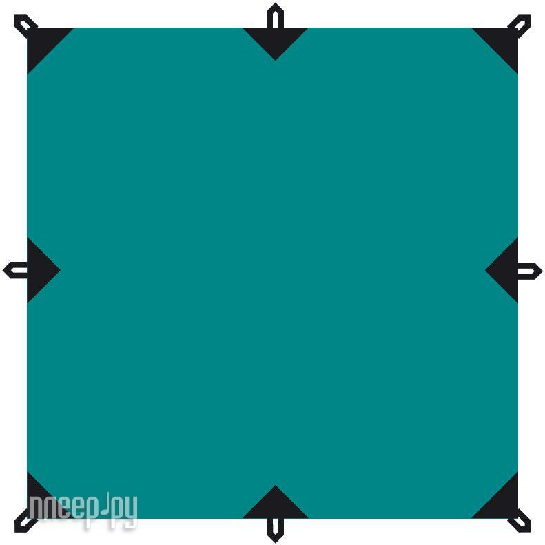 Тент Tramp TRT-100.04 Green 3x3m