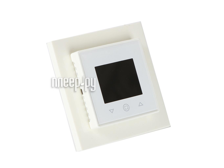 Терморегулятор Thermo Thermoreg TI-970 White терморегулятор купить