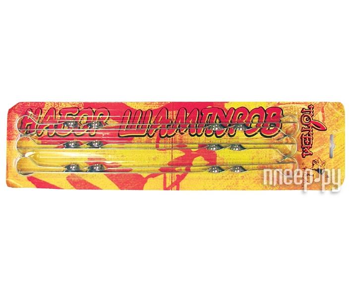 Набор шампуров Totem TTB-006