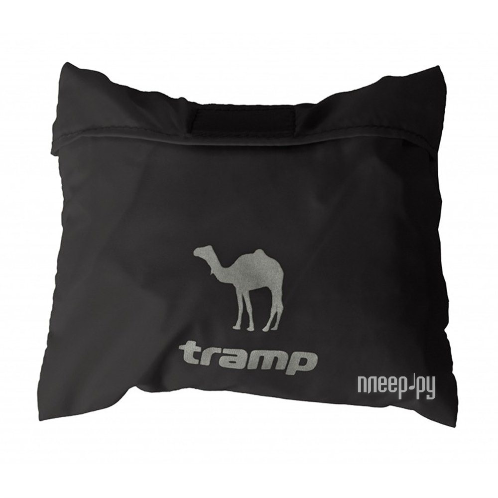 Сумка Tramp S Black TRP-017