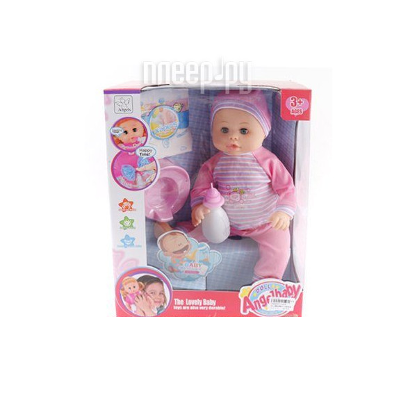 Кукла Shantou Gepai 1091A