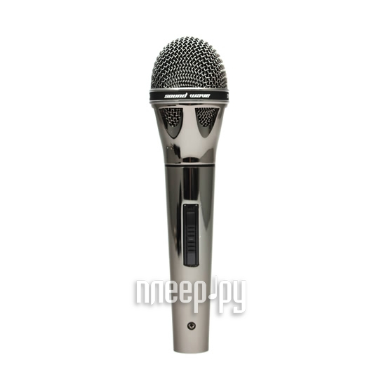 Микрофон Sound Wave FM-146 101051st Dark Chrome