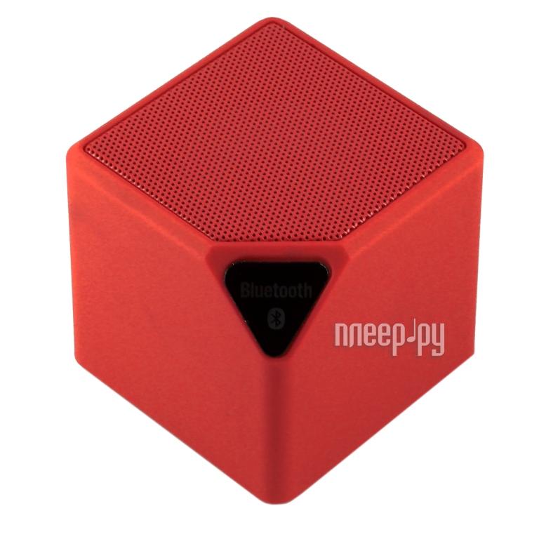 Колонка Activ YCW mini X-3 Red 56642