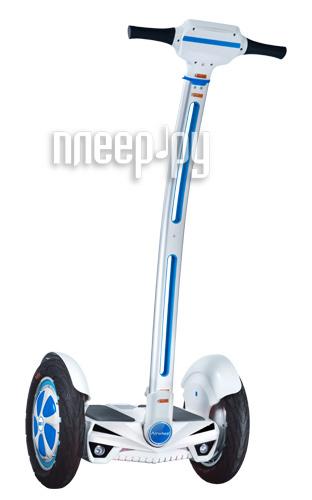 Сегвей Airwheel S3-520 White-Blue