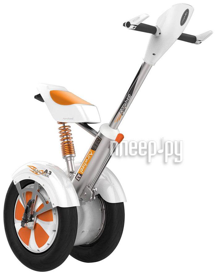 Сегвей Airwheel A3-520 White-Orange