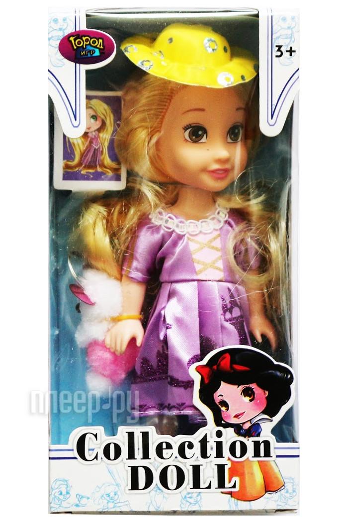 Кукла Город игр Collection Doll Соня GI-6172