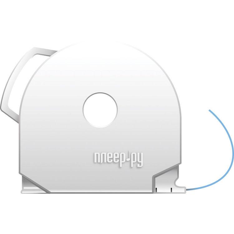 Аксессуар 3D Systems CubePro ABS-пластик Blue 401421-01 купить