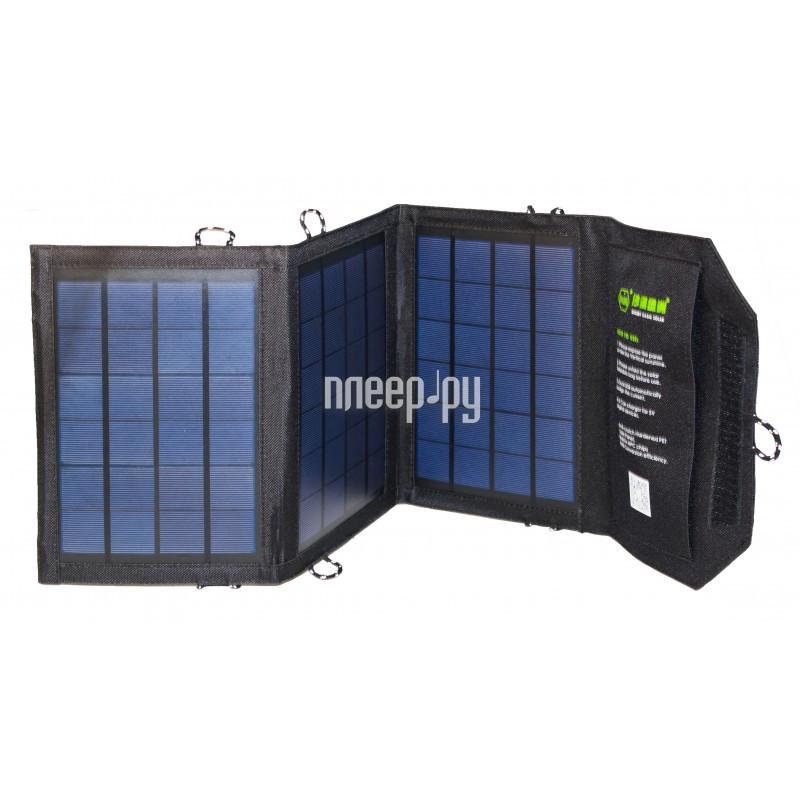 Зарядное устройство Palmexx x2USB PX/SOLAR 10.5W