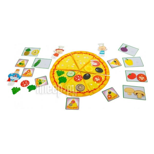 Настольная игра Pic N Mix Пицца 116023