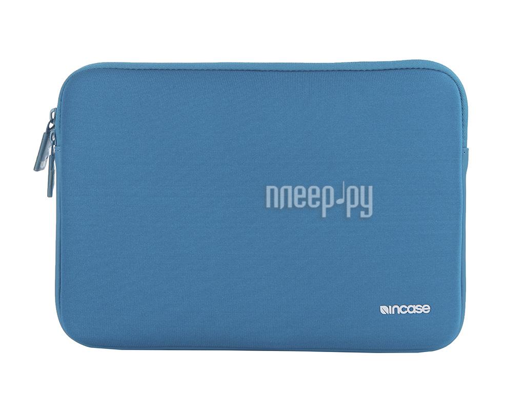 Аксессуар Чехол 12.0-inch Incase Neoprene Classic Sleeve для APPLE MacBook Air Turquoise CL90046