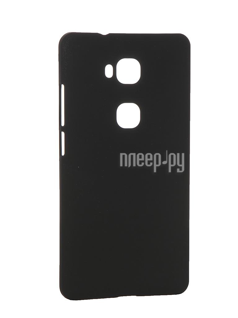 Аксессуар Чехол Huawei Honor X5 / 5X DF hwSlim-04