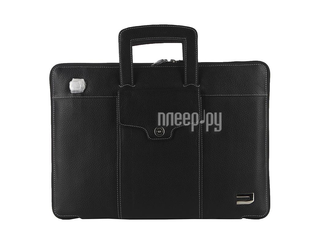 Аксессуар Сумка 15.0-inch Urbano для APPLE MacBook Black UZRB15-01