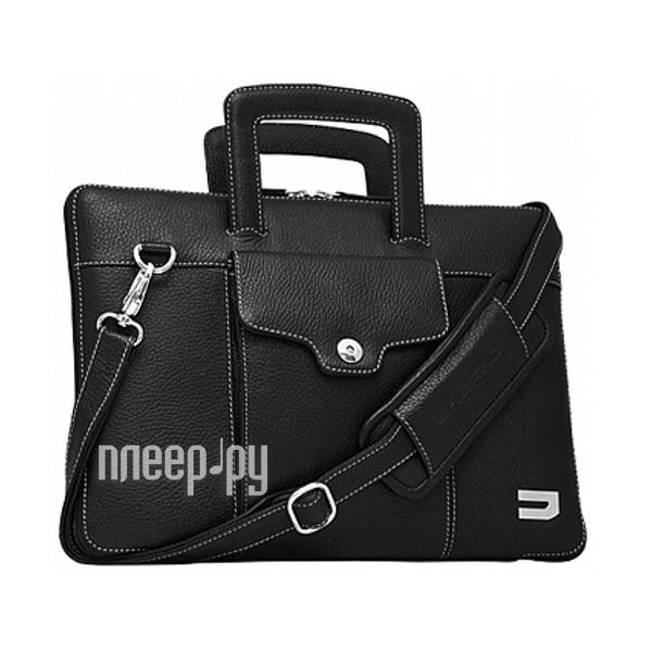 Аксессуар Сумка 12.0-inch Urbano для APPLE MacBook Air Black UZRB12-01