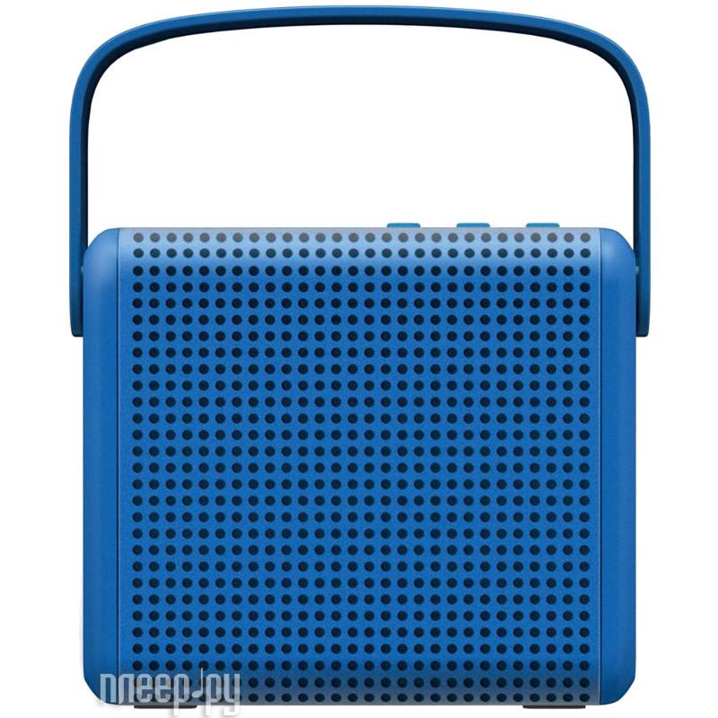 Колонка MiPow Boomax Blue BTS1000LB