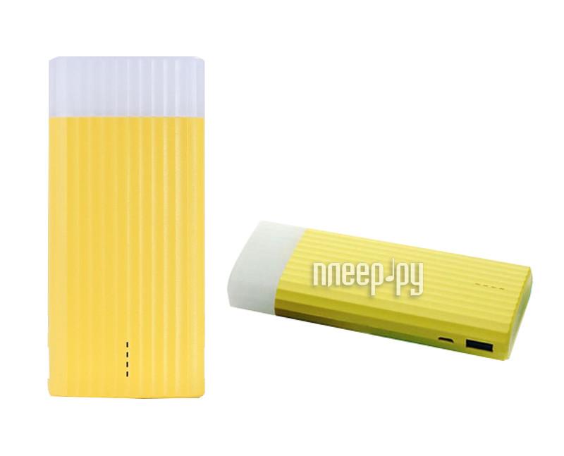 Аккумулятор Remax Power Bank Proda Ice Cream PPL-18 10000mAh Yellow