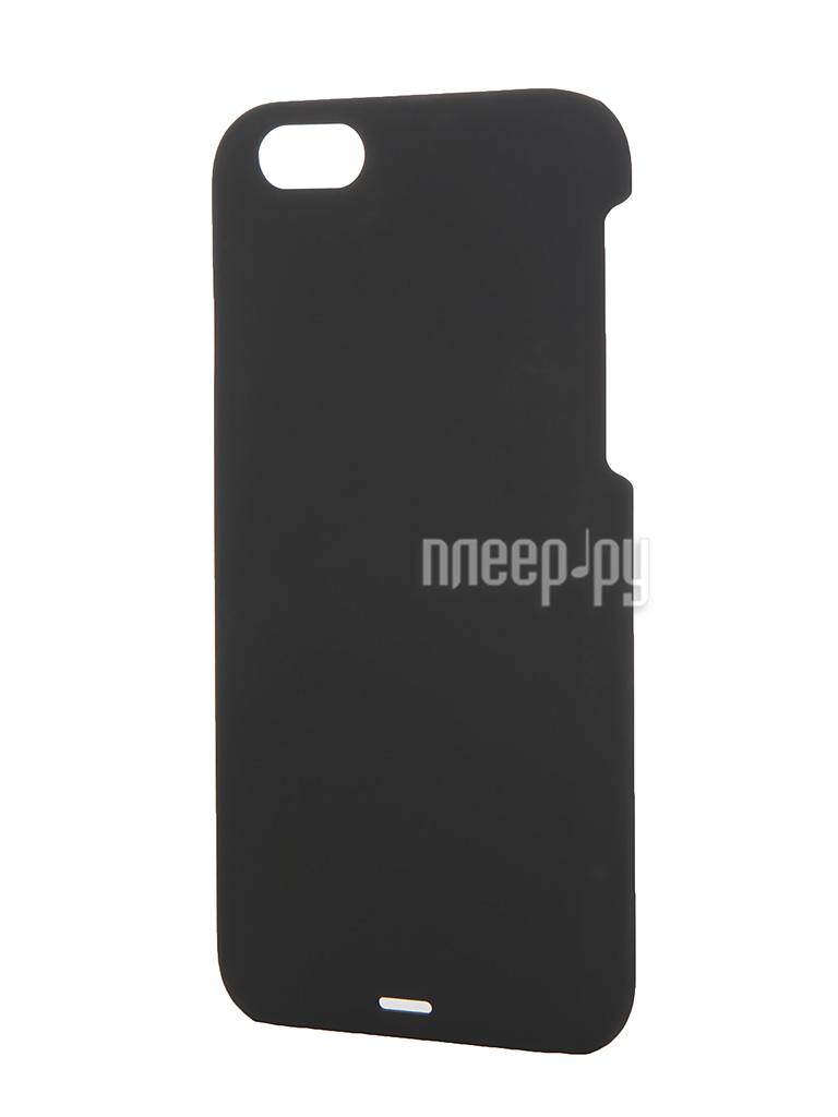Аксессуар Чехол Kenu Highline для iPhone 6 / 6S Black-Orange HL6-OR-NA купить