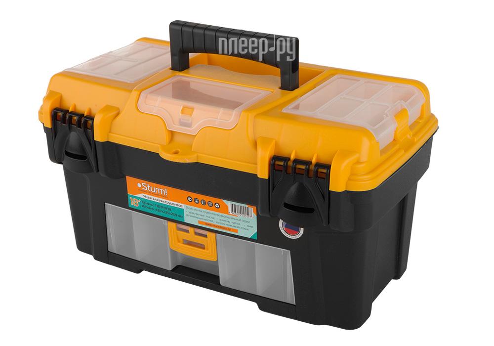 Ящик для инструментов Sturm! TBPROF18
